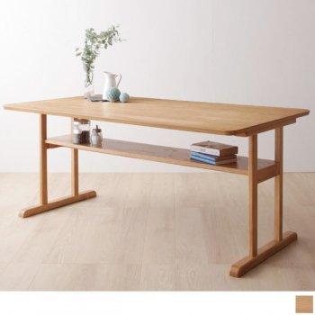 棚付きダイニングテーブルHARPERハーパー ダイニングテーブル(単品)|人気のダイニングテーブル(単品)通販店Sotao