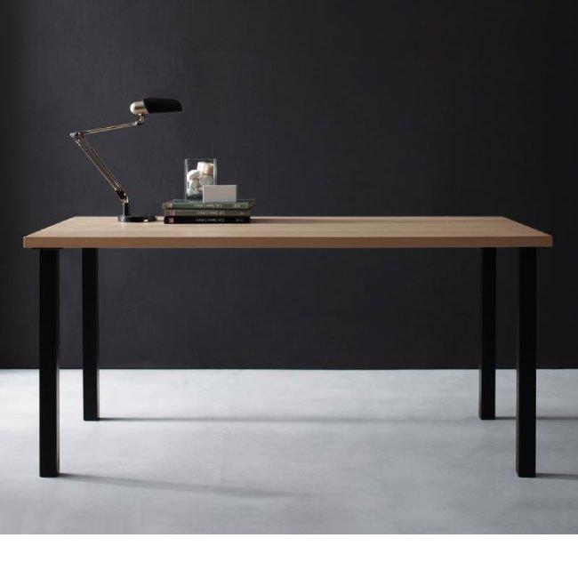 北欧デザインダイニングJOSEジョゼ ダイニングテーブルの画像