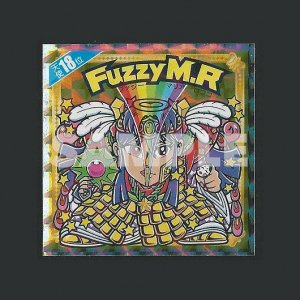FuzzyM.R<br>【天使だらけ/18位】