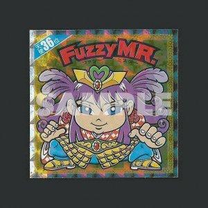 FuzzyMR.<br>【天使だらけ/36位】