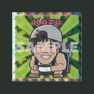 Kazu<br>【U-FES.マン/No.02】