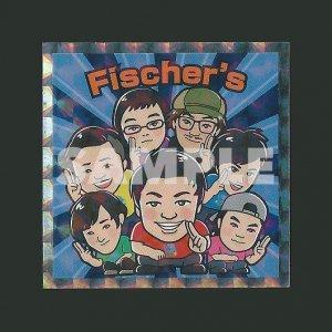 Fischer's<br>【U-FES.マン/No.09】