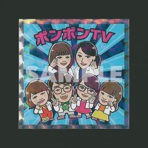 ボンボンTV<br>【U-FES.マン/No.13】