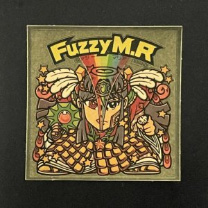 Fuzzy M.R<br>【旧/第19弾】