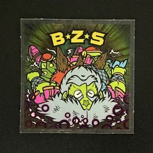 B・Z・S<br>【旧/第21弾】