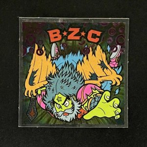 B・Z・C<br>【旧/第21弾】