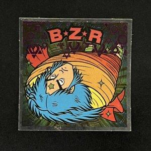 B・Z・R<br>【旧/第21弾】