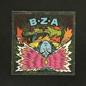 B・Z・A<br>【旧/第21弾】