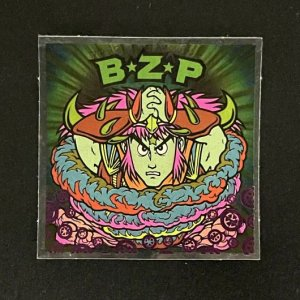 B・Z・P<br>【旧/第21弾】