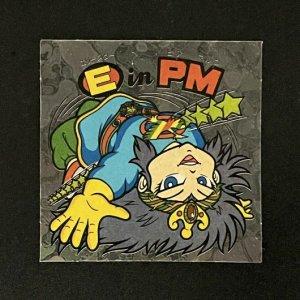 E in PM<br>【旧/第21弾】