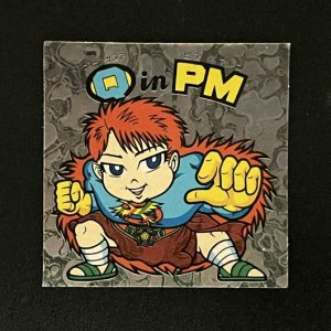 Q in PM<br>【旧/第21弾】
