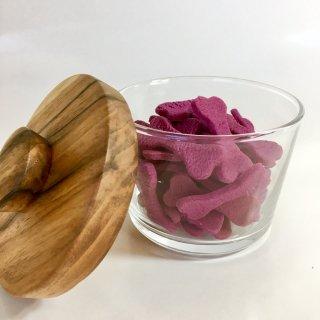 紫芋びっけ【期間限定】