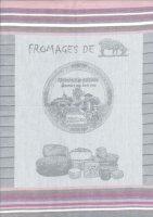 COUCKE Fromage de Brebis キッチンクロス