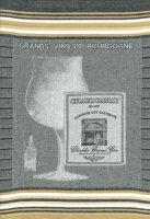 COUCKE Vin de Bourgogne キッチンクロス