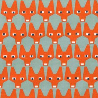 RUT GREY ファブリック150cm巾