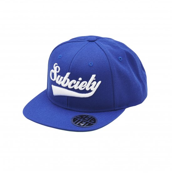 SNAP BACK CAP -GLORIOUS-