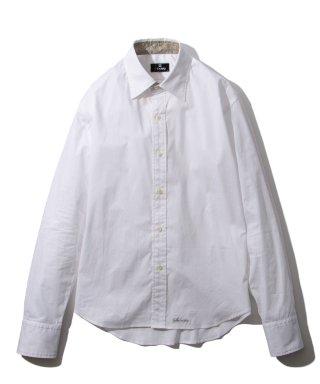 【予約商品】DRESS SHIRT【1月入荷予定】