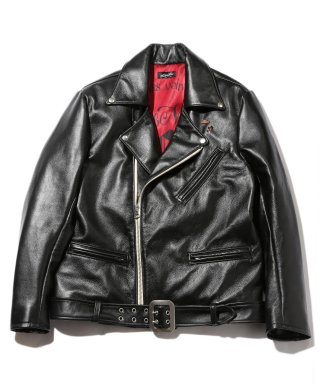 10 YEARS LIMITED RIDERS JACKET for K