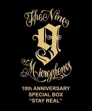10th ANNIVERSARY SPECIAL BOX