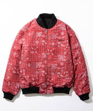<img class='new_mark_img1' src='https://img.shop-pro.jp/img/new/icons7.gif' style='border:none;display:inline;margin:0px;padding:0px;width:auto;' />BANDANA QUILTING JKT