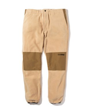 ●FLEECE PANTS