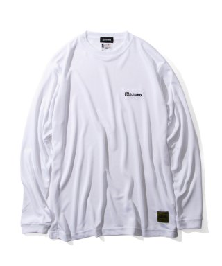 DRY TEE L/S-THE BASE-