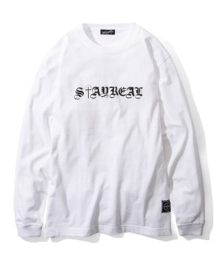 STAYREAL L/S
