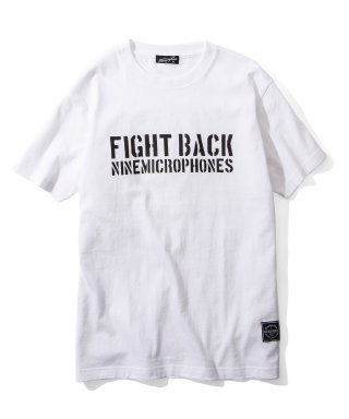 FIGHT BACK S/S