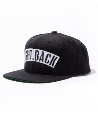 SNAP BACK CAP-FIGHT BACK-