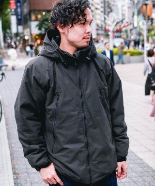<img class='new_mark_img1' src='https://img.shop-pro.jp/img/new/icons41.gif' style='border:none;display:inline;margin:0px;padding:0px;width:auto;' />【SPOT】MILITARY PUFF JACKET
