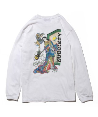 【SPOT】ANCIENT FES L/S