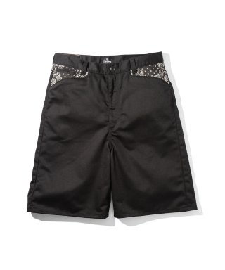 WORK SHORTS-WORKER-