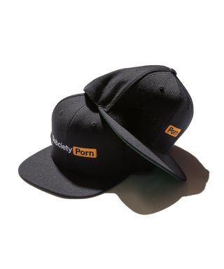 SNAP BACK CAP-SERVER-