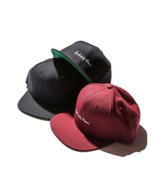 【予約】SNAP BACK CAP-crew-【12月入荷予定】