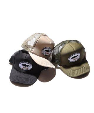 ●FISHER CAP