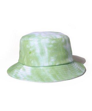 【予約】TIE-DYE BUCKET HAT【3月入荷予定】