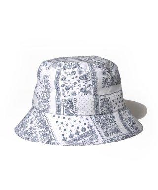 【予約】PAISLEY BUCKET HAT【3月入荷予定】