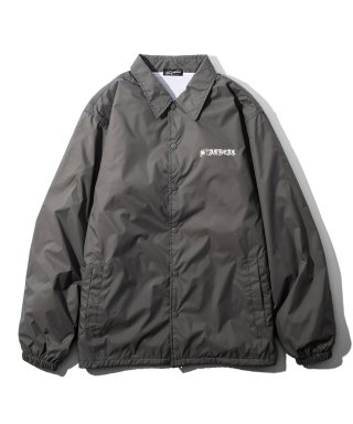 COACH JACKET-STAYREAL-