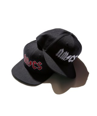 ●SNAP BACK CAP-NM/CS-