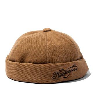 FISHERMAN CAP-Comrade-