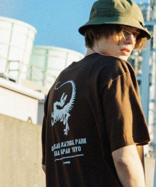 【予約】SAFARI S/S【6月入荷予定】