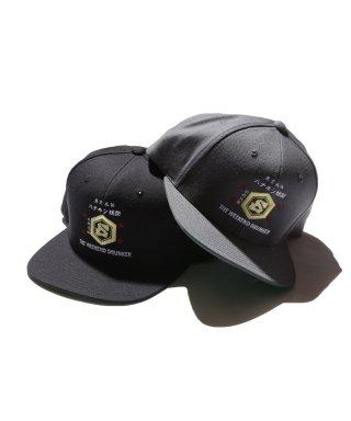 【予約】SNAPBACK CAP-DRUNKER-【5月入荷予定】