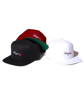 【予約】SNAPBACK CAP-Fuckyou-【5月入荷予定】