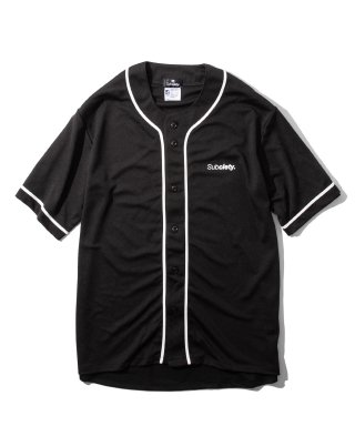 【予約】DRY BASEBALL SHIRT-PRAYING HANDS-【5月入荷予定】