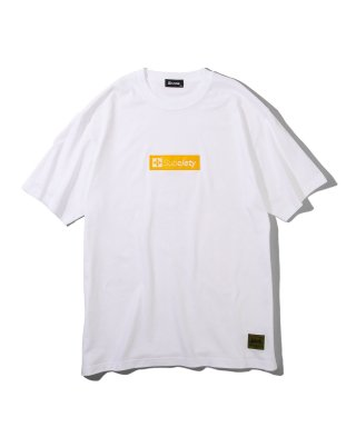 ●EMBROIDERY THE BASE S/S