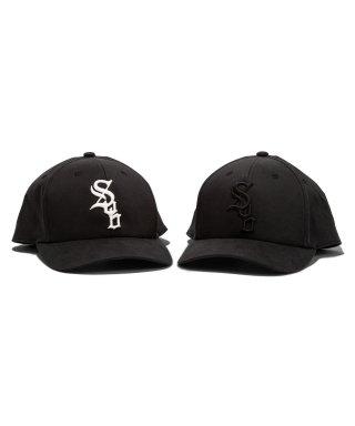 SNAPBACK CAP-CROWD-