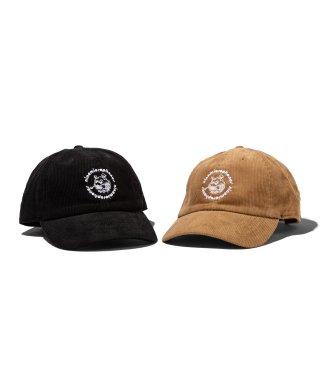 CORDUROY  LOW CAP