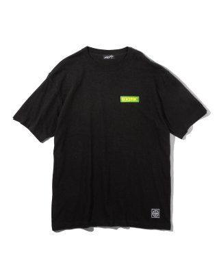 NEON PATCHED S/S