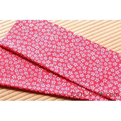 手拭い 五弁桜 (てぬぐい ごべんさくら)