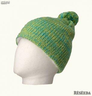 ONYONE RESEEDA(オンヨネ レセーダ) REA77203 ジュニア ニットキャップ ビーニー ニット帽 裏ボア付 BANNNEモデル着用アイテム